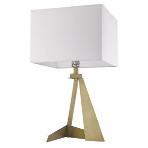 Stratos 1-Light Table lamp