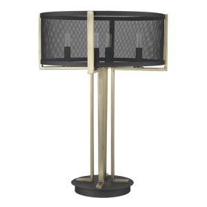 Trend Home 4-Light Table lamp