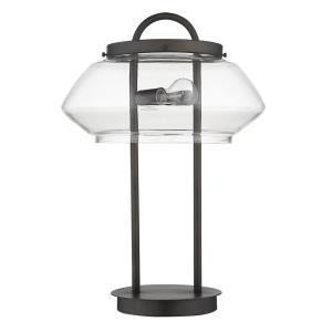 Garner 2-Light Table lamp
