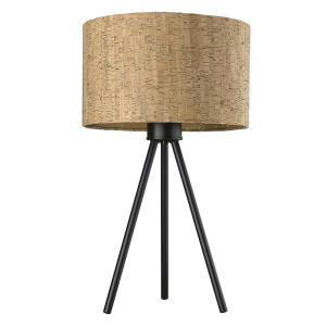 Lisbon 1-Light Table lamp