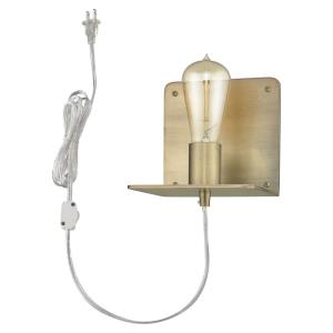 Arris 1-Light Sconce