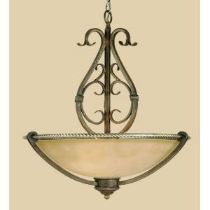 Wentworth - Three Light Pendant