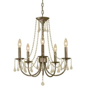 Tracee - Five Light Mini-Chandelier