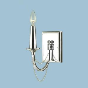 Shelby - One Light Wall Sconce