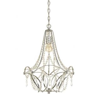 Castile - One Light Mini-Chandelier