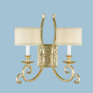 Lucy - Two Light Wall Sconce