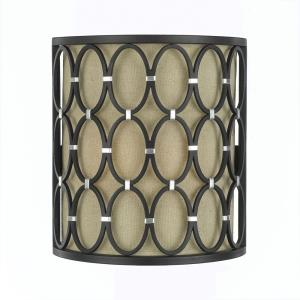 Cosmo - Two Light Wall Sconce