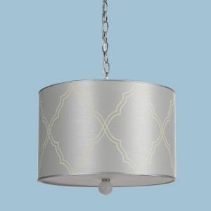 Trellis - Three Light Pendant
