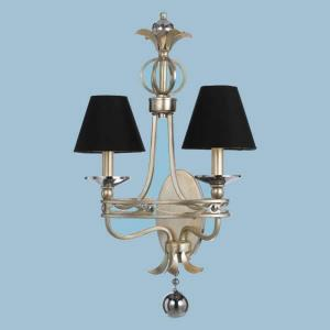 Cirque - Two Light Wall Sconce