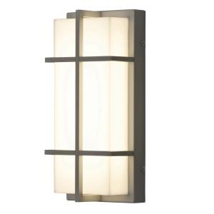 "Avenue - 12"" 24W 1 LED Outdoor Wall Sconce"
