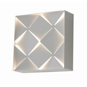 """Commons - 7"""" 13W 1 LED Wall Sconce"""