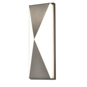 "Novara - 13"" 15.5W 1 LED Wall Sconce"