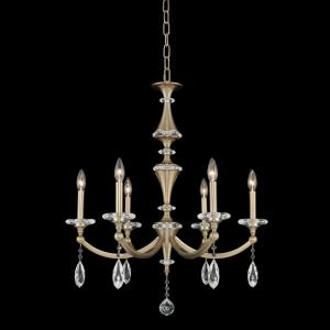Floridia - Six Light Chandelier
