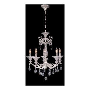 Vasari - Five Light Chandelier