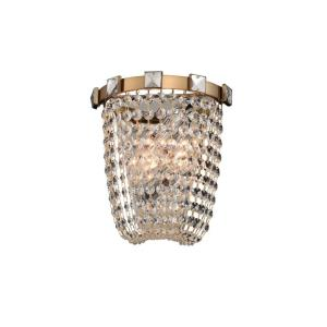 Impero - Two Light Wall Sconce