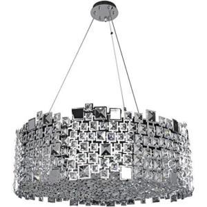 Dolo - Twelve Light Pendant