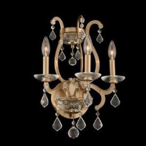Duchess - Three Light Wall Sconce