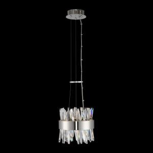 Glacier - 10 Inch 26W LED Mini Pendant