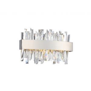 Glacier - 12 Inch 12W LED ADA Bath Vanity