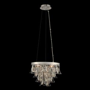 Carmella - Four Light Adjustable Pendant