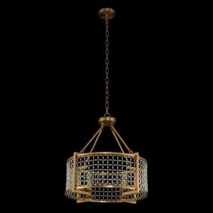 Verona - Four Light Pendant