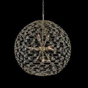 Gemini - Sixteen Light Sphere Pendant