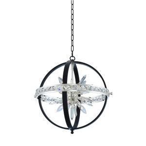 Angelo - Six Light Pendant