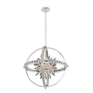 Angelo - Ten Light Pendant