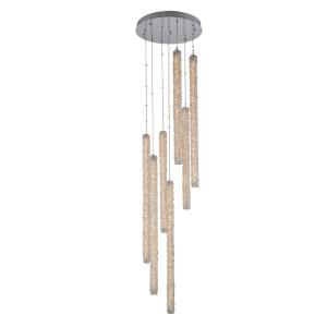 Lina - 24 Inch 142W 7 Column LED Foyer