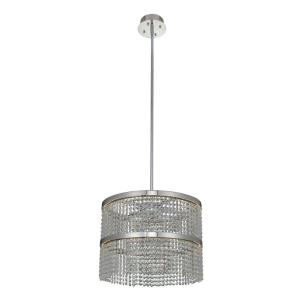 Cortina - 20 Inch 45W LED Pendant