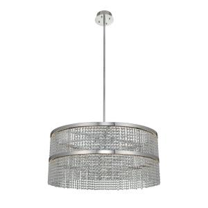 Cortina - 34 Inch 75W LED Pendant