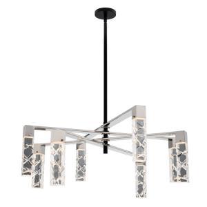 Serres - 36 Inch 32W LED Chandelier