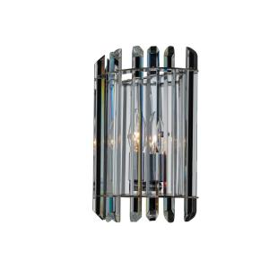 Viano - 1 Light Small ADA Wall Sconce