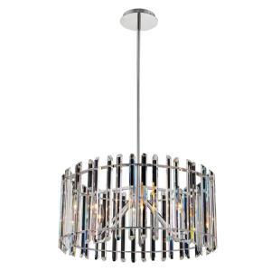Viano - 6 Light Pendant