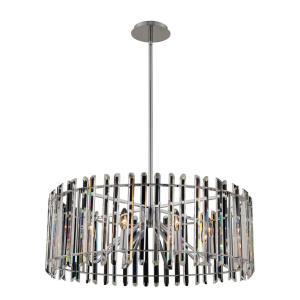 Viano - 8 Light Pendant