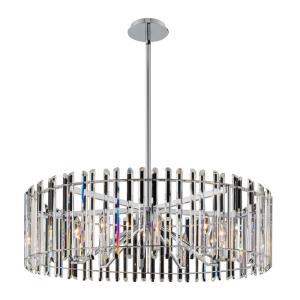 Viano - 10 Light Pendant