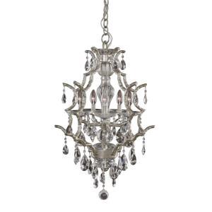 Shorecrest - Five Light Hanging Lantern