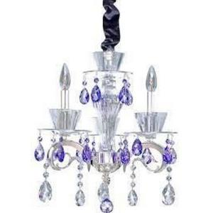 Locatelli - Three Light Chandelier