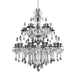 Locatelli - Eighteen Light Chandelier