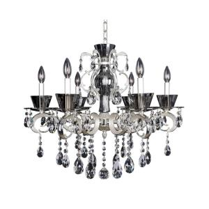 Locatelli - Six Light Chandelier