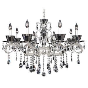 Locatelli - Eight Light Chandelier
