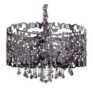 Bizet - Six Light Chandelier