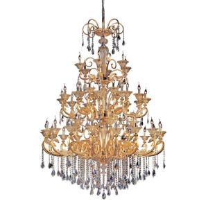 Legrenzi - Forty-Eight Light Chandelier