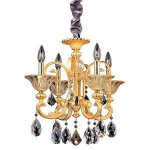 Legrenzi - Four Light Chandelier