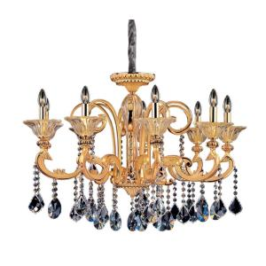 Legrenzi - Nine Light Chandelier