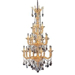 Mendelssohn - Twenty Light Chandelier