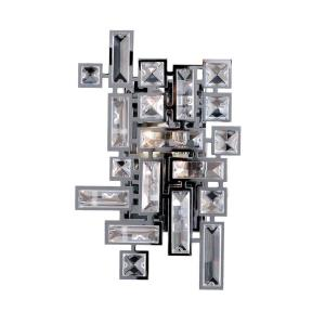 Vermeer - Two Light Wall Bracket