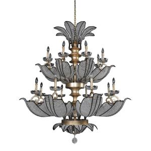 Tiepolo - Sixteen Light Chandelier