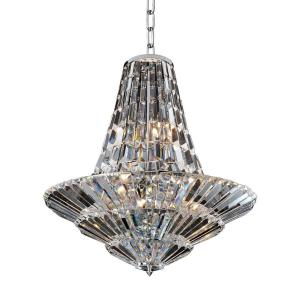 Auletta - Twelve Light Chandelier