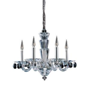 Fanshawe - Five Light Chandelier